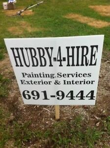 HIGH QUALITY PAINTING .. FAIR PRICES .. HOMES, APTS, NEW BUILDS St. John's Newfoundland image 6