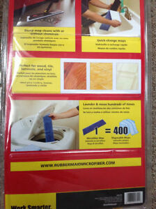**NEW** Rubbermaid Professional Spray Mop Cambridge Kitchener Area image 6
