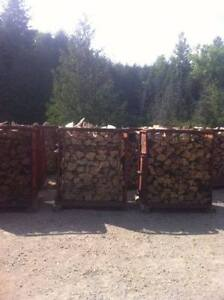 Firewood - All Hardwood and Seasoned
