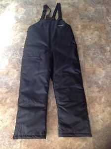 Snowmobile  Pants, and Boots-ALL NEW!! Cambridge Kitchener Area image 1