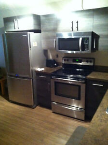 North Regina Fully Furnished Bachelor Available Now!!!