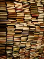Buying Rare, Vintage and Out of Print Books