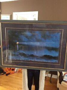 Large Lighthouse Picture