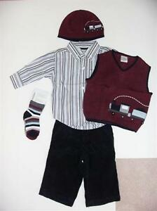 GYMBOREE BOYS CLOTHING 0-24 MONTHS NEW WITH TAGS OVER 100 PIECES