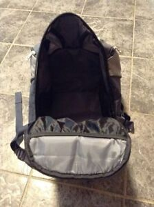 Columbia Diaper bag Kitchener / Waterloo Kitchener Area image 3