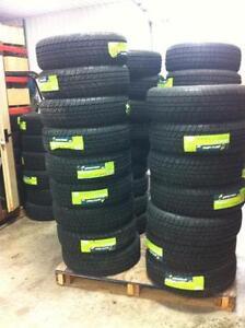 pneus hiver 195/65R15 NEUF