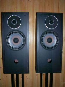 a - ENERGY Audiophile speakers, excellent condition !!!