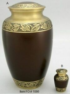 LARGEST CANADIAN SUPPLER OF CREMATION URNS & FUNERAL SUPPLIES Peterborough Peterborough Area image 4