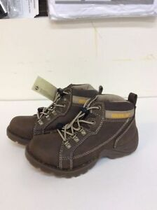 Caterpillar Children's Shoes Tomkins Brown Stratford Kitchener Area image 1