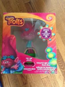 Troll Lamp Brand New in Box