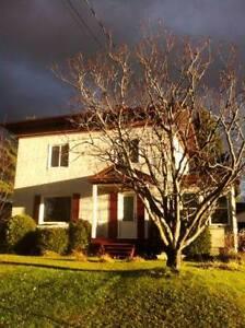 Maison à vendre : cottage anglais 2 étages