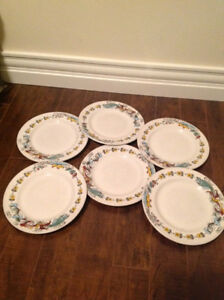 Grindley Plates