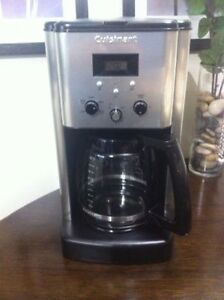 Very new Cuisinart 12 Cup Coffee Maker ~ Programmable