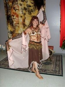 costume for belly dance West Island Greater Montréal image 6