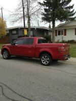 2010 Ford F-150 Supercab Pickup Truck
