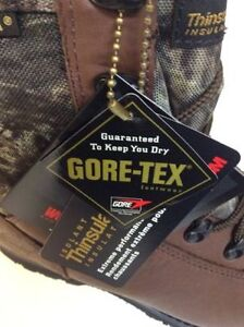 Hunting Boots Waterproof Great Lakes Big Horn London Ontario image 4