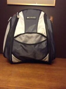 Columbia Diaper bag Kitchener / Waterloo Kitchener Area image 1