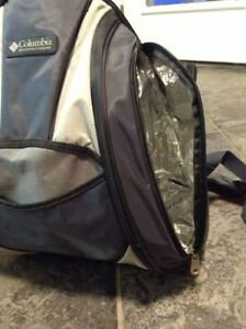 Columbia Diaper bag Kitchener / Waterloo Kitchener Area image 5