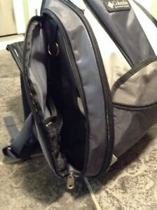 Columbia Diaper bag Kitchener / Waterloo Kitchener Area image 4