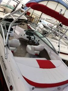 2011 Four Winns H190 Ski and Wakeboard Boat