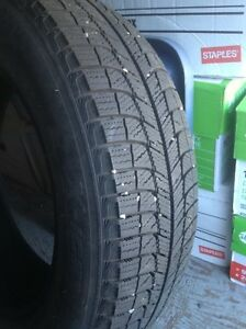 Michelin X-green Winter Tires