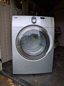Kenmore dryer, fully functional
