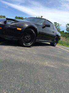 Nissan 300ZX Coupe (2 door) - only 50/month INSURANCE!