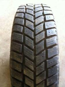 4 - Hankook I-Pike Winter Tires - 175/70 R13