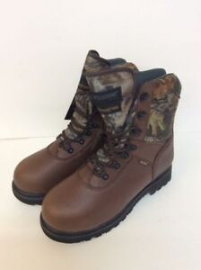 Hunting Boots Waterproof Great Lakes Big Horn