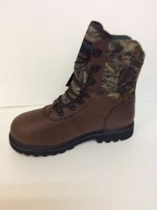 Hunting Boots Waterproof Great Lakes Big Horn London Ontario image 2