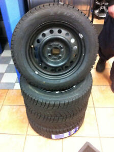 BOLTON - TIRE WAREHOUSE BLOWOUT SALE ON - All Season & Winter Tires