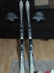 Skis men and womens