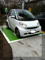 2011 Smart Fortwo Passion Navigation / Heated Seats