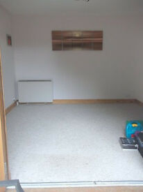 Storage Space Self Contained £65 per month