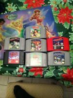 Banjo Kazooie tooie silicon valley rocket robot diddy kong n64!!