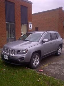 2015 Jeep Compass High Altitude - lease from $69.95 per week