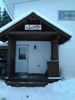 Elkford Cavern Bunk House - Single room Available - I Crew