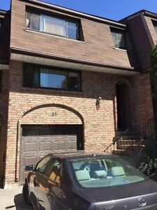 3 Bed, 2.5 Bath Available Dec 1st. sublet or 1year lease