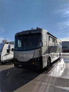 IMMACULATE 2007 COACHMEN CROSS COUNTRY 376 DS