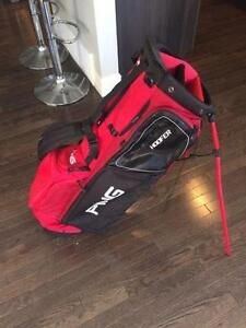 Ping Hoofer 2016 Golf Bag