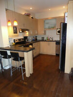 Great for students! Stunning 5 1/2 with appliances - The VILLAGE