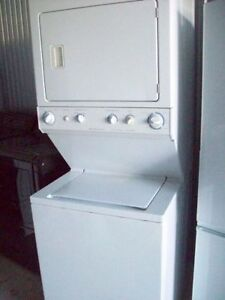 Washer Dryers Stackables  Durham Appliances Ltd, since 1971
