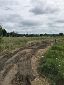 1.48 Acre Land inUxbridge For Sale Ready to build! $389,900