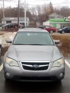 2009 Subaru Outback 2.5i AUTO   SPECIAL ONLY $5488.  SOLD