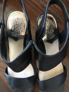 Ladies vince camuto size 6 shoes - very good condition