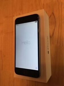 Excellent iPhone 6 64gb UNLOCKED space gray for sale