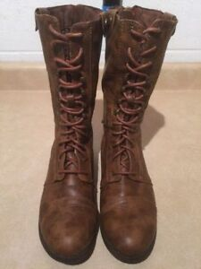 Women's American Eagle Boots Size 10 London Ontario image 4
