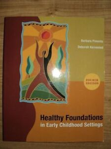 COLLEGE EARLY CHILDHOOD EDUCATION BOOKS -FIRST YEAR STUDENT Cornwall Ontario image 4