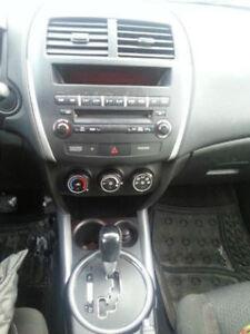 2012 Mitsubishi RVR SUV, Crossover