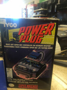 Power Plug TYCO in box